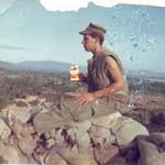 Bob (Slick) Mowery, August 1967