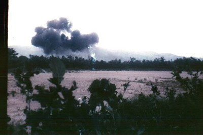January '68, During Operation Auburn