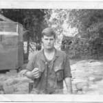 Bill Avery, '68