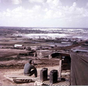 India's part of Chu Lai in 1967.