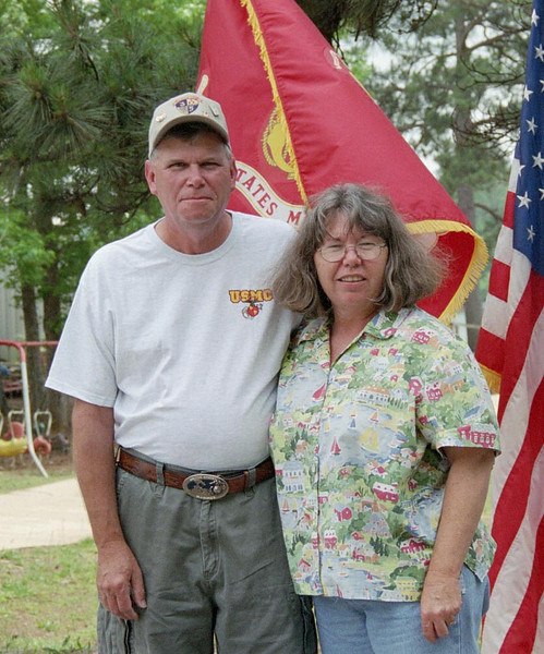 Banyan & Karen Ford