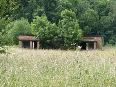 Rhydymwyn Valley Works - July 14, 2012