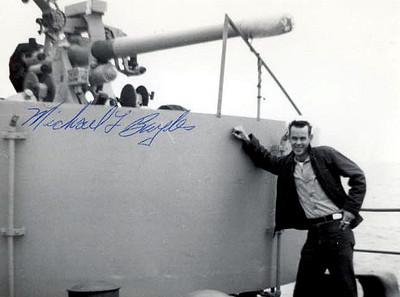 Signature Gun Mount