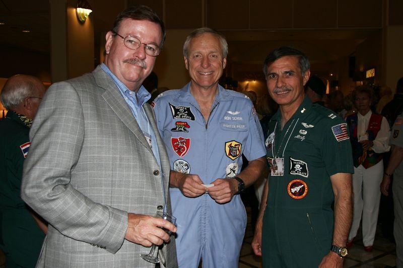 Kahuna, Ron Schuh and Marty