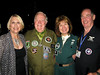 Debbie Spencer, Joe & Sherry Kittinger, Dave Spencer
