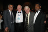 Marty Cavato, Joe Kittinger, Mike Cooper and Tony Marshall