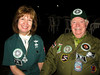 Sherry and Joe Kittinger