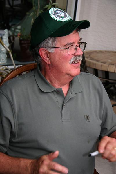 Lt Gregg Hanson