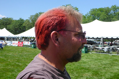 Rockin For The Troops - Cantigny Park - Winfield, Illinois - July 20, 2013 - Shave The Nation