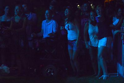 Rockin For The Troops - 2015 - People Enjoying Rockin!