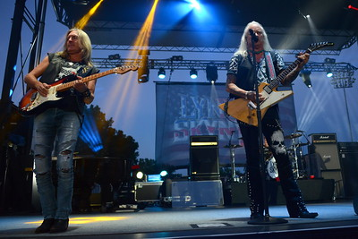 Rockin For The Troops - July 22, 2017 - Lynyrd Skynyrd