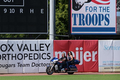 Rockin For The Troops - July 22, 2017 - Harley Riders