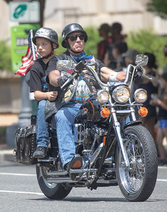 Rolling Thunder Ride for Freedom