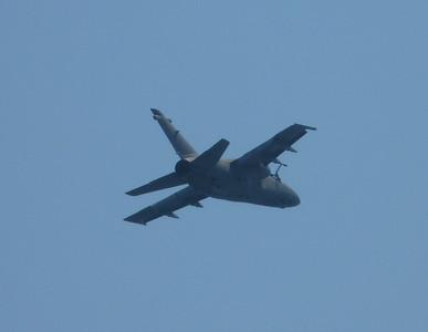 AMX del Reparto Sperimentale Volo