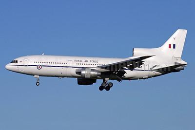 Royal Air Force (UK) Lockheed L-1011-385-3 TriStar 500 ZE705 (msn 1188) BZZ (Antony J. Best). Image: 911633.