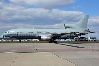 Royal Air Force (UK) Lockheed L-1011-385-3 TriStar 500 ZD951 (msn 1165) AMS (Ton Jochems). Image: 911632.