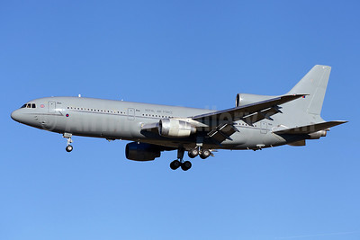 Royal Air Force (UK) Lockheed L-1011-385-3 TriStar 500 ZE704 (msn 1186) MUC (Arnd Wolf). Image: 921847.
