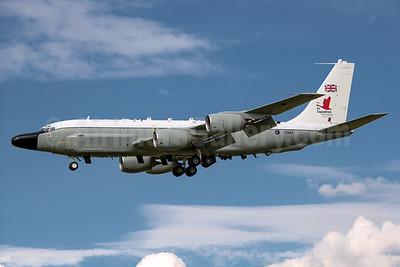 Royal Air Force (UK) Boeing RC-135W (707-158B) ZZ664 (msn 18773) (51 Squadron 1916-2016) MHZ (Rob Skinkis). Image: 932595.
