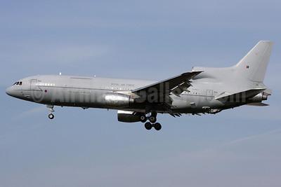 Royal Air Force (UK) Lockheed L-1011-385-3 TriStar 500 ZD953 (msn 1174) LHR (Antony J. Best). Image: 921846.