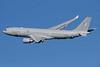 Royal New Zealand Air Force Airbus A330-203 EC-330 (msn 747) TLS (Eurospot). Image: 900703.