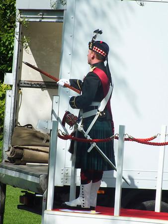Royal Salute York 3/6/2013
