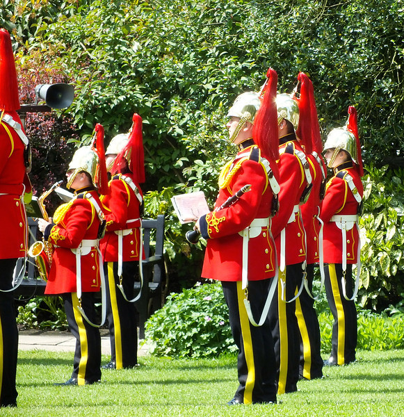 Royal Salute - Archive