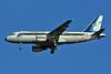Royal Thai Air Force Airbus A319-115 (ACJ) HS-TYR (60221) (msn 1908) (100 Years) BKK (Ken Petersen). Image: 920670.