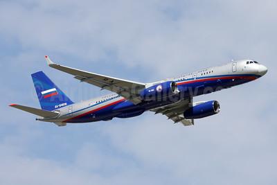 Open Skies (Russian Air Force) Tupolev Tu-214ON RA-64519 (msn 42709019) UUBW (OSDU). Image: 931320.