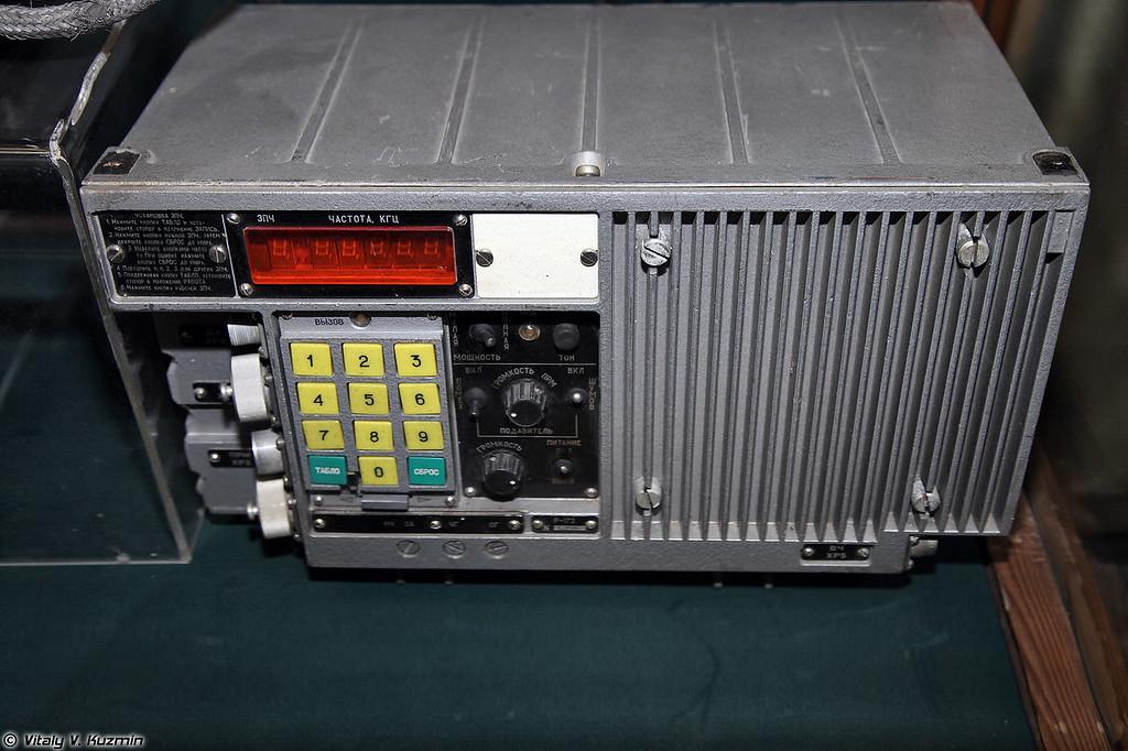 Радиостанция Р-173 (R-173 radio)