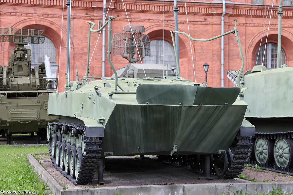 БМД-1КШ (BMD-1KSh)