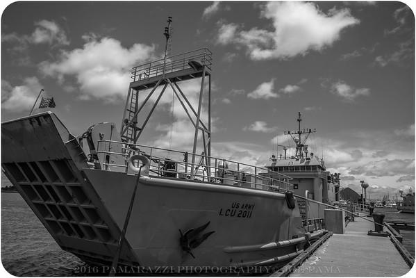 Sail Army LCU 2011