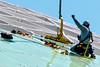 Construction detail photos of Patriot Plaza... 3/26/2014.