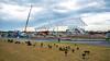 Construction detail photos of Patriot Plaza...3/12/2014.