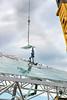 Construction detail photos of Patriot Plaza...3/12/2013