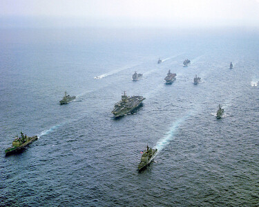 Battle Group2001