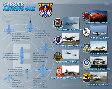Air Wing ONE