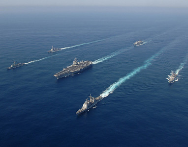 Strike Group 2006