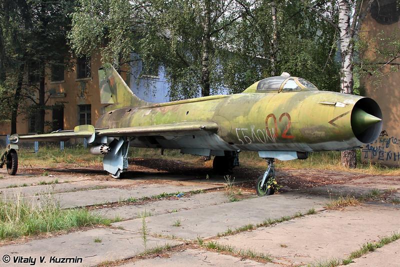 Су-7 (Su-7)