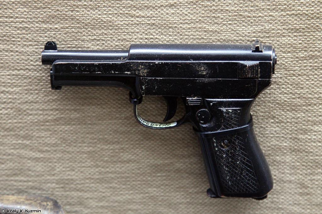 Mauser mod. 1910/1934