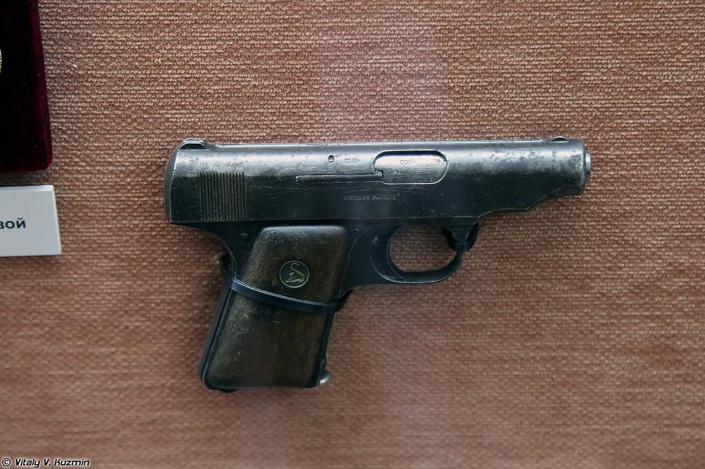 Ortgies 1918