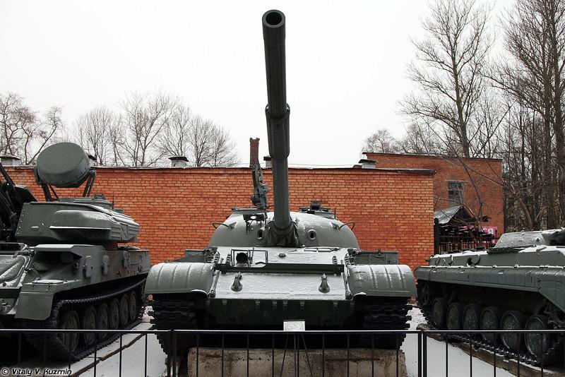 Т-62 (T-62)