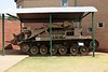 South African Olifant Mark 1 armoured recovery vehicle, South African National Museum of Military History, Johannesburg, 20 September 2018 1.