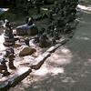 lots of prayer rocks