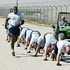 586 ELRS competes in Spartan Mile
