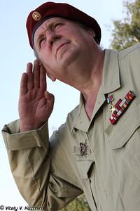 Герой России Лысюк Сергей Иванович (Hero of Russia Sergey Lisyuk)