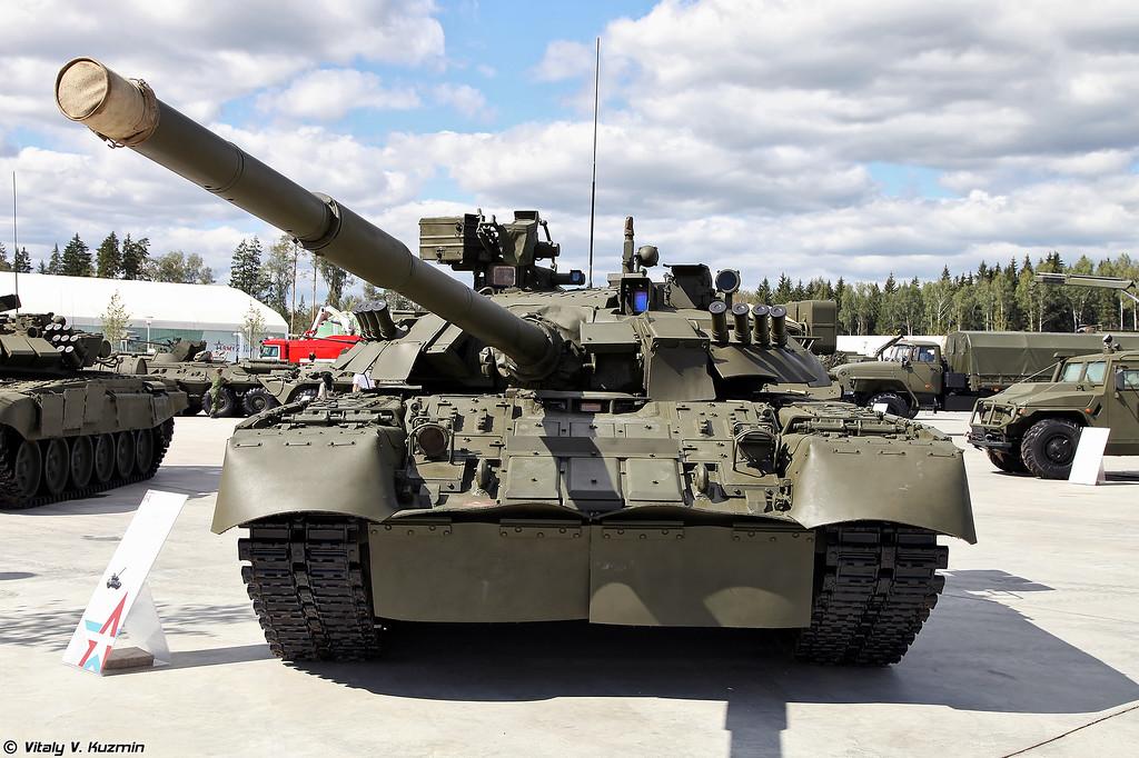 Т-80УЕ-1 (T-80UE-1)