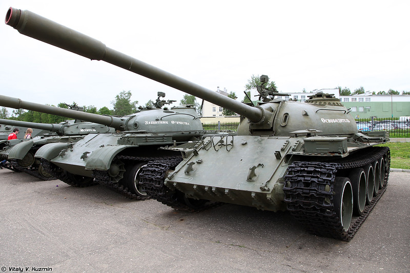 Т-54 (T-54)