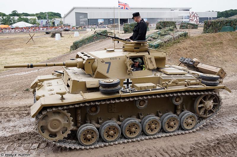 Pz.Kpfw.III Ausf.L