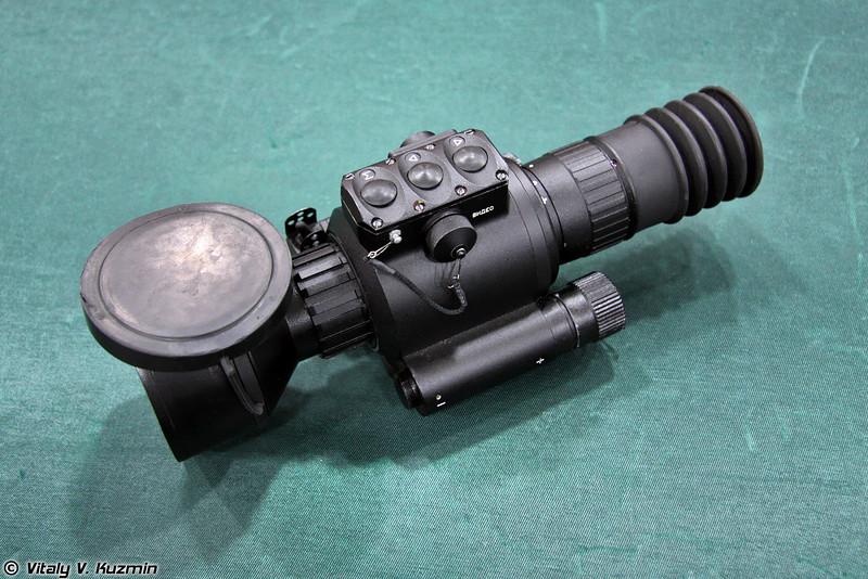 Тепловизионный прицел Шахин (Shakhin thermal imaging scope)