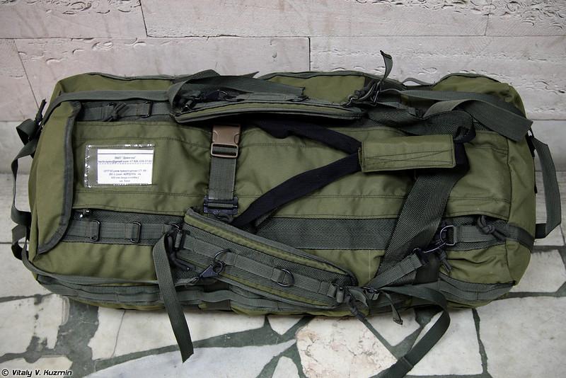 Сумка транспортная СТ-80 (ST-80 bag)